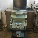 BK Medical Pro Focus 2202 Ultrasound with Probe – Used