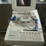 HP Pagewriter XLi w/ module  #1 – For parts or not working