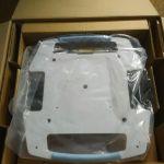 Welch Allyn CP150/250 Office/Hospital Cart    #1 – New – Open box