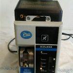 GE Datex Ohmeda TEC 6 Plus Desoflurane Electronic Vaporizer – For parts or not working