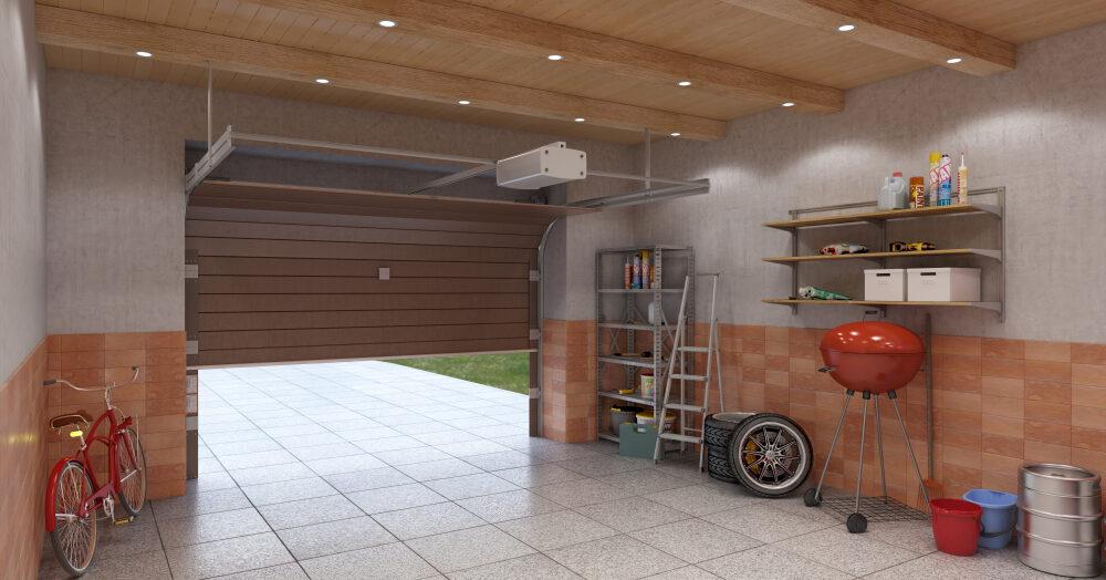 Quel Modele Choisir Pour Carreler Son Garage