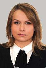 Варвара Ротмистровская_Магистрат-Дон