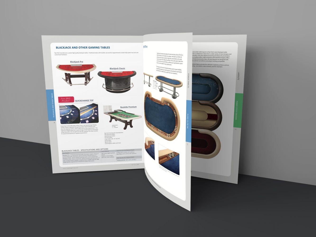 Why You Need Brochure Printing