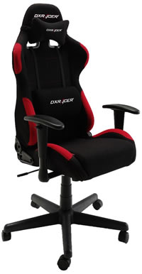 dxracer f-series gaming stuhl