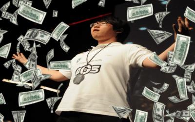 Portage salarial: Statut légal idéal du pro-gamer