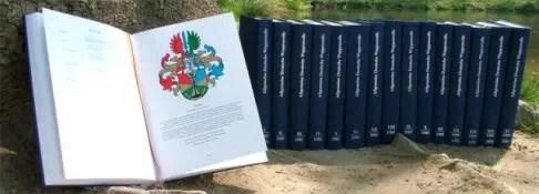 Allgemeine Deutsche Wappenrolle
