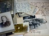 Ahnenforschung - Alte Dokumente