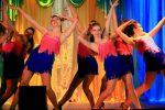 Народный коллектив студия современного танца «Альянс», руководитель Наталья Алексеевна Гледизорова