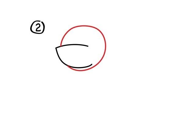 03. Как нарисовать собаку в мультяшном стиле
