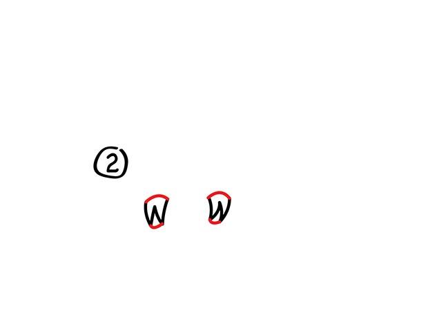 03. Как нарисовать сову – быстро и просто!