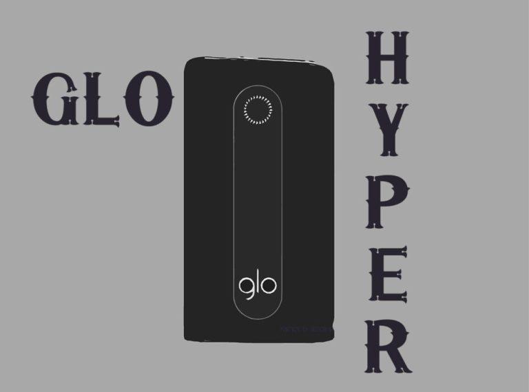 Обзор на GLO HYPER: особенности, плюсы и характеристики