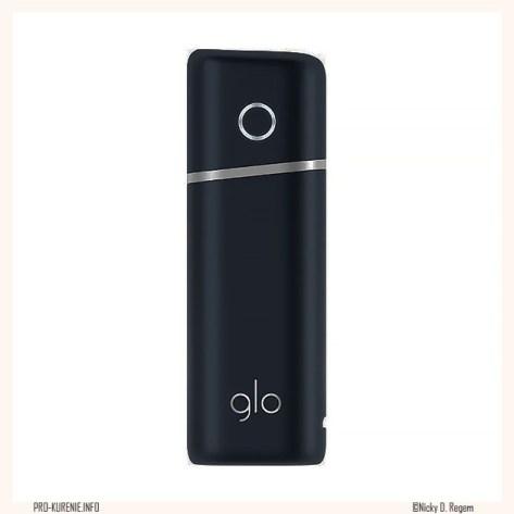 Сравнение моделей GLO Pro и nano. Как выглядит модель nano