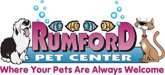 Tony Godi,Vice President of Rumford Pet Centers