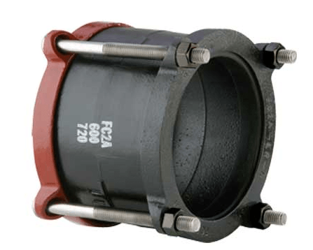 Ford Couplings
