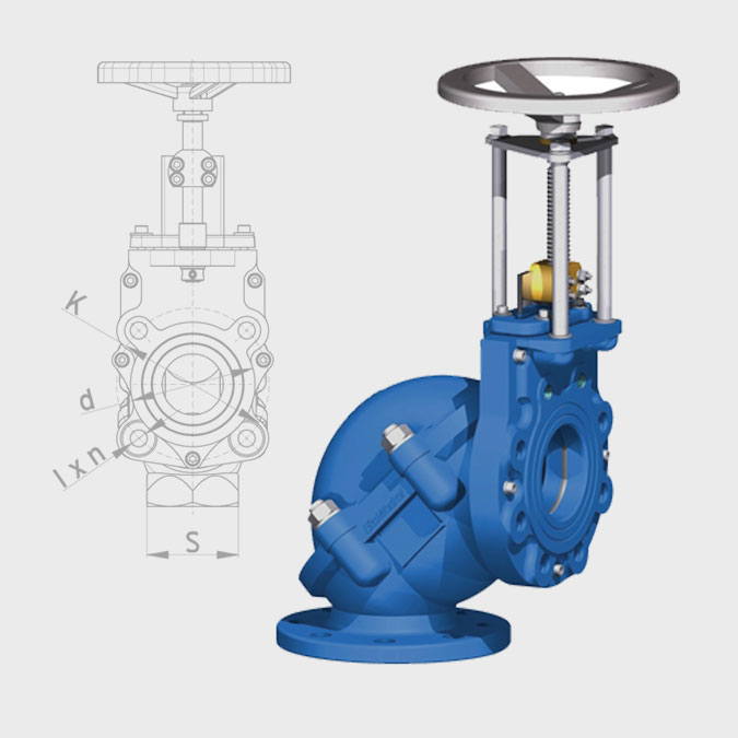 COMBI Isolating Check Valves