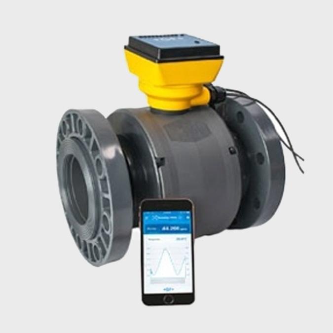 2580 FlowtraMag® Meter