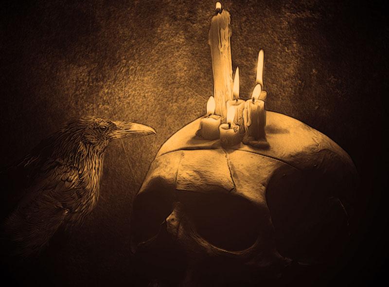 Приворот на мерть приворот семь чакр