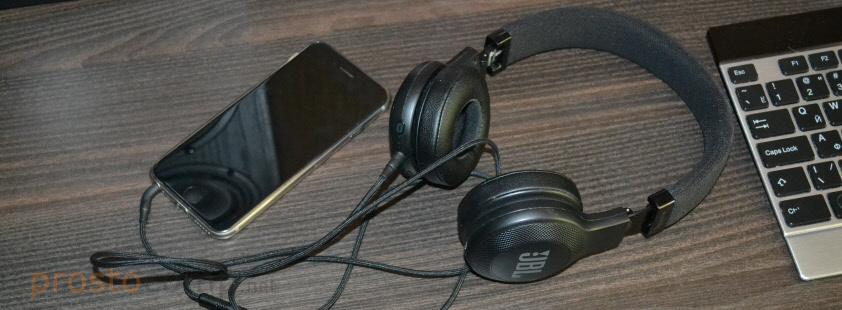 Kopfhörer überprüfen