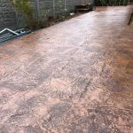 Beton ornamental