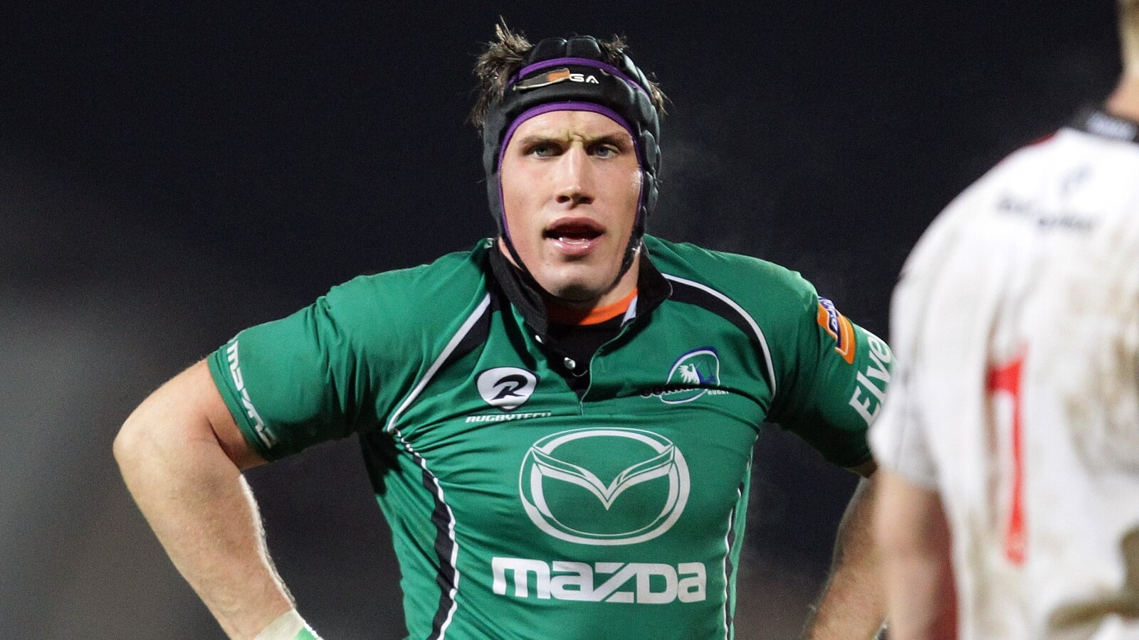 Eoghan Grace Pro Rugby