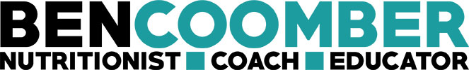 Ben Coomber Logo