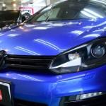 フォルクスワーゲン・ゴルフR MP+PRO PCX-S7 札幌「お車のガラスコーティング」