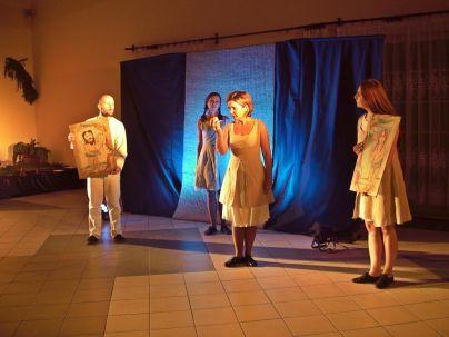 Pastorałka Teatr A
