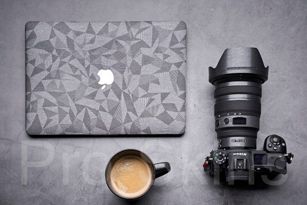 Pro-Skins Wrap for Apple MacBook Pro 2018 13Inch