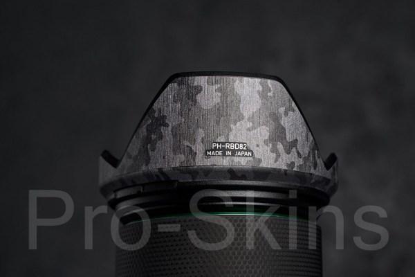 PENTAX HD D-FA 24-70mm F/2.8 SDM WR ED Lens - Protective Lens Guard Wrap Skin
