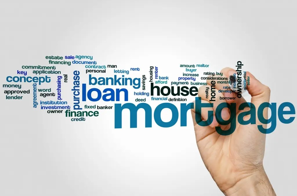 Mortgage Lenders…