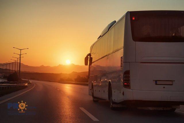 Автобусные туры от ПРО-ТУР