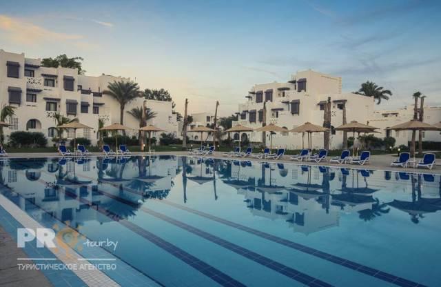 ПРО-ТУР отель Mercure Hurghada