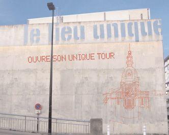 Tour Lu - Nantes