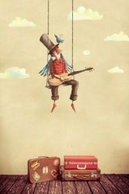 la-marionnette
