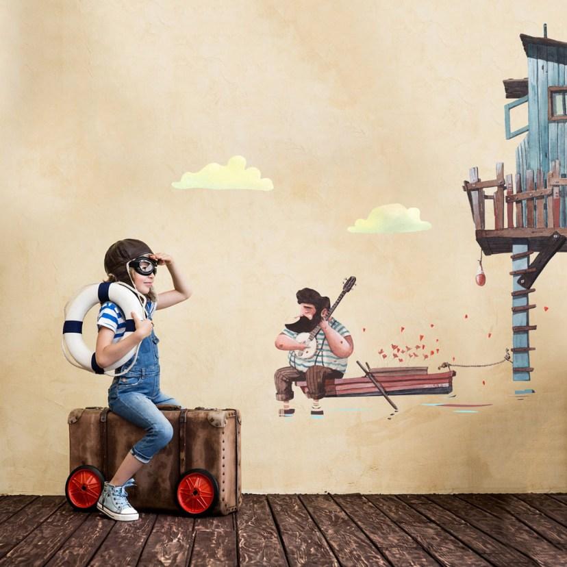 Collection Les Voyages extraordinaires ©Thibault Prugne