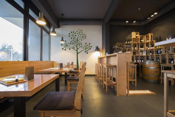 Graphic tree - Design Ludivine Plessis