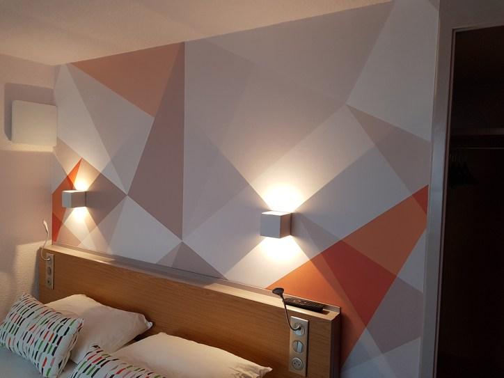 Papiers peints Abstract - HOTEL LES BALADINS