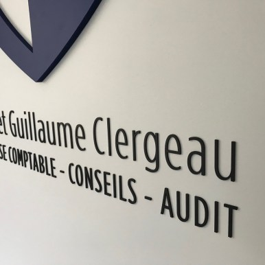 Clergeau - Design By Cigne