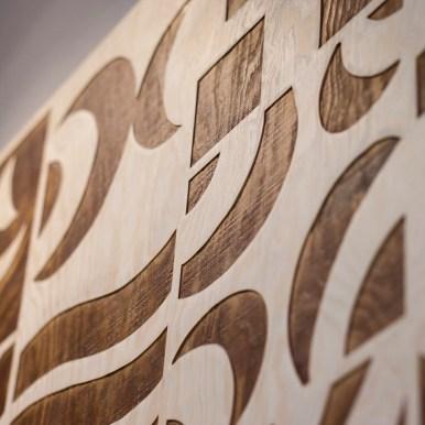 Signalétique et décoration / FAYAT Immobilier / Design MJ studio