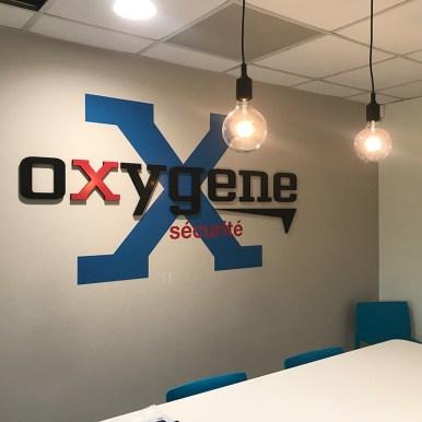 Oxygène Sécurité Nantes