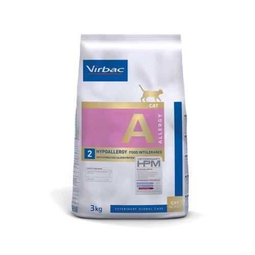 VET-HPM-Cat-2-Hypoallergy-3Kg_FACE Lancement de 3 nouvelles références de la gamme VETERINARY HPM ! News Uncategorized  %Post title