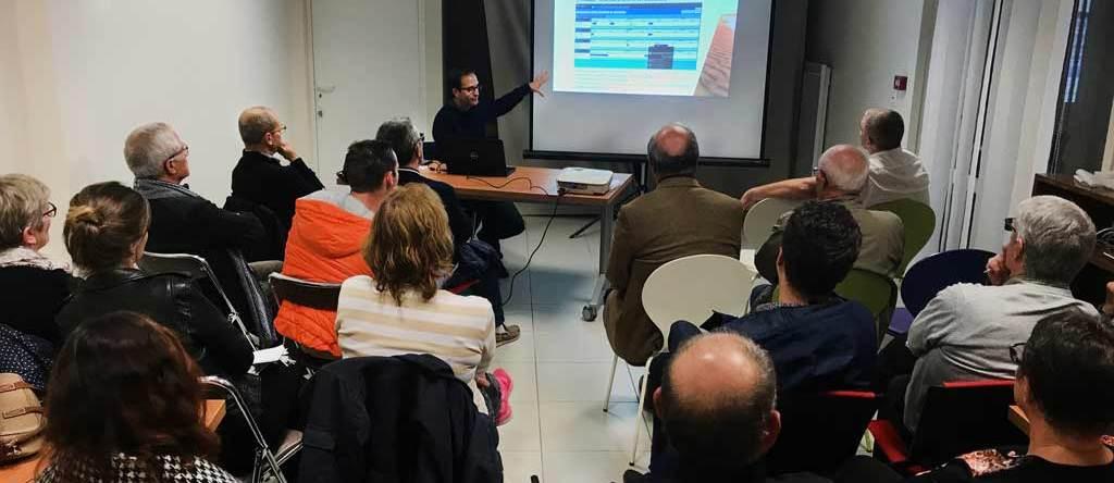 Réunion Open System Office de Tourisme Destination Vendée Grand Littoral
