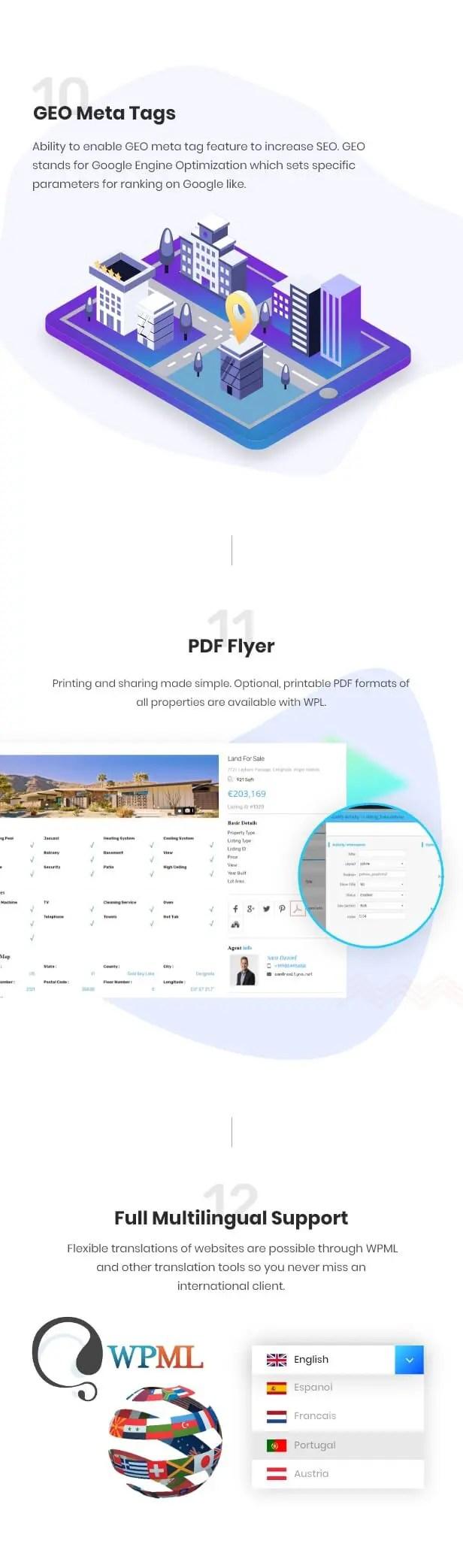 Realtyna WPL Real Estate Listing Plugin (WordPress)