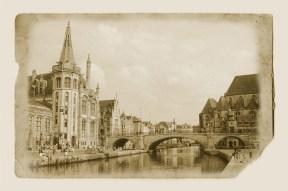Старинные города