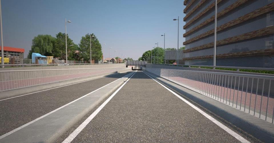 tunnel-stationsweg