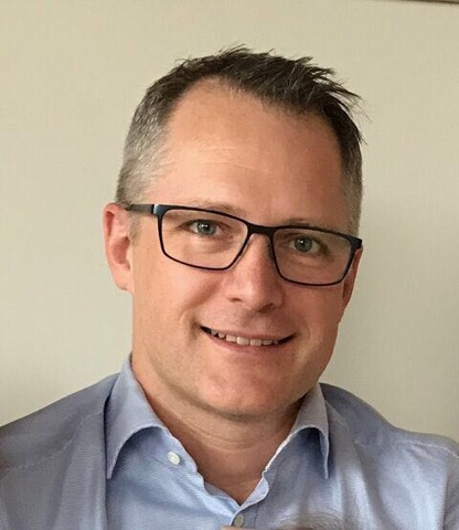 Bror Johan Tørneng Wik to Proactima