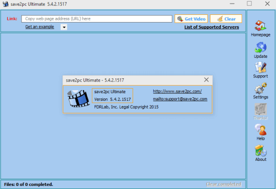 Save2pc Ultimate 5.6.2.1611 With Crack Latest 2021 Full Version