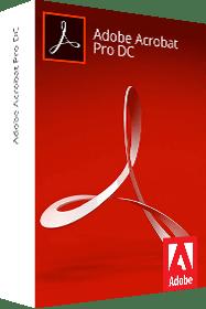 Adobe Acrobat Pro DC 2021 Crack With Keygen {Win/Mac} Full Latest
