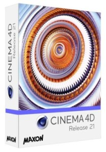 Maxon CINEMA 4D S24.035 Crack With Serial Key Full 2021 Download