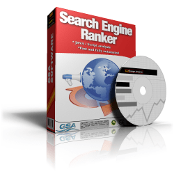 GSA Search Engine Ranker Crack
